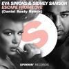Escape From Love (Daniel Rosty Remix)