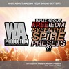 Free EDM Sylenth1 & Spire Presets