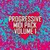 Free Progressive House MIDI Sample Pack!!