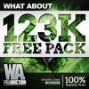 123K FREE Pack