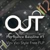Psy Trance Bassline #1 - Vini Vici Style