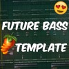 Little FUTURE BASS FL Studio Template